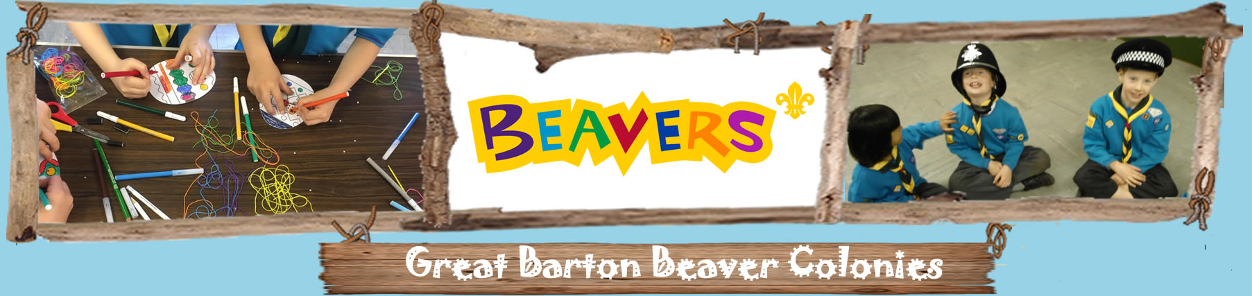 Great Barton Beavers